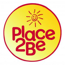 Place 2 be logo